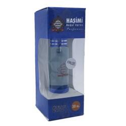 Haşimi 30 ml firuze parfümü